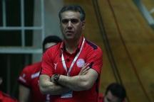 مربی ارومیه ای هدایت تیم والیبال امید ایران را بر عهده گرفت