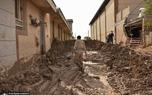 واکنش وزارت بهداشت به خبر شیوع بیماری های وبا و شپش در مناطق سیل زده