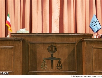 متهم دستگیر شده تیم هستهای فردا در دادگاه انقلاب محاکمه خواهد شد