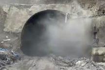 وضعیت هوشیاری مصدومان حادثه تونل البرز رضایتبخش است