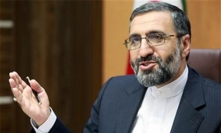 اعترافات جعبه سیاه/پرونده بابک زنجانی به پایان نزدیک میشود؟