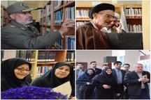 طرح کتابخانه گردی در 14کتابخانه استان کرمانشاه برگزار شد