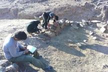 بقایای پل تاریخی 'آلاجوق' گرمی کشف شد