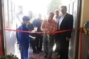 افتتاح آموزشگاه 12 کلاسه خیر ساز مرحوم دکتر اخروی در شهرستان خوی