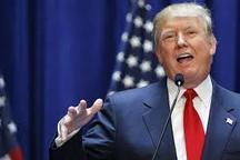 ترامپ: حملات سایبری هیچ تأثیری در نتیجه انتخابات آمریکا نداشته است