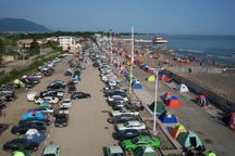 مازندران میزبانی بیش از 13 میلیون مسافر را ثبت کرد