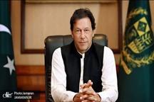عمران خان: به هند نشان دادیم می توانیم به تجاوزها پاسخ دهیم