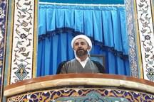 ملت ایران با استقامت ابهت آمریکا را درهم شکسته است