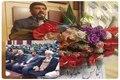 نکوداشت 75 شهید نیروی انتظامی در مشهد