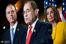 تقویت حمایت ها از آغاز فرایند رسمی استیضاح ترامپ