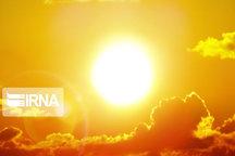 میانگین روزهای گرم خراسان رضوی در تیرماه امسال افزایش یافت
