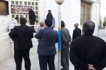 در شورای شهر بروجرد «تخته» شد  نارضایتی شدید مردم از عملکرد شورای شهر