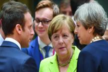 شکافی که برجام میان آمریکا و اروپا انداخت، بعید است تا پایان دولت ترامپ از بین برود