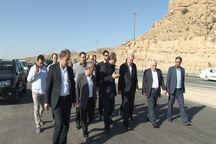 مسیر تبریز- خواجه تا دو هفته آینده بهره برداری میشود