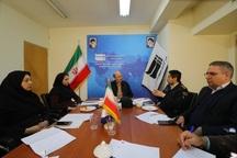 میزگرد بررسی شبکه های اجتماعی در ایرنا اصفهان برگزار شد
