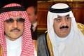 شکنجه وحشتناک شاهزادگان سعودی و معاونانشان توسط مزدوران خارجی