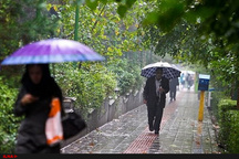 ادامه بارشها تا دوشنبه در کهگیلویه و بویراحمد