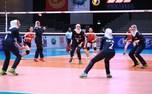 بانوان والیبال ایران در رنکینگ جهانی 76 پله صعود کردند