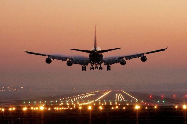 آژانس های مسافرتی برای تداوم پروازهای همدان تهران تلاش کنند