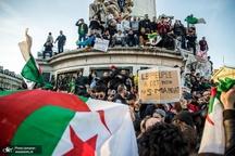 تظاهرات ضد پنجمین دور ریاست جمهوری بوتفلیقه+ تصاویر