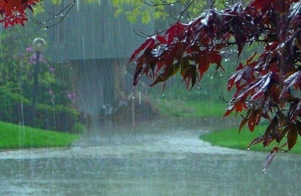 بارشهای رگباری در خراسان رضوی شدت می گیرد