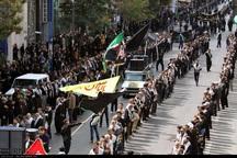 عزاداری های حسینی برای تبیین اهداف قیام عاشورا برگزار شود