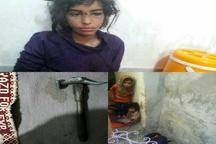 آزاد شدن والدین کودکان ماهشهری با قید وثیقه از زندان  کودکان شکنجه دیده نزد والدین برنمیگردند