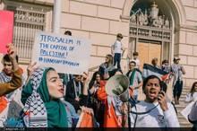 ادامه موج اعتراضات جهانی به تصمیم ترامپ علیه قدس+ تصاویر