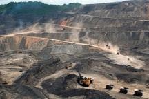 550 معدن خراسان جنوبی دارای پروانه بهره برداری است