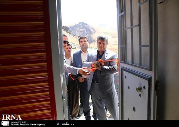 برنامه های روز پنجم هفته دولت در شهرستان سقز