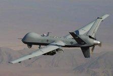 انصار الله یمن یک هواپیمای تجسسی عربستان را سرنگون کرد