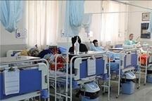 شایعه واگذاری بیمارستان امام خمینی(ره) کرج صحت ندارد  بیمارستان در حال تجهیز است