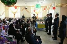 3500 دانش آموز استثنایی در کرمانشاه در حال تحصیل هستند