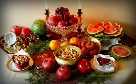 شب یلدا یا انقلاب زمستانی در ستاره شناسی/ فرصتی برای با هم بودن و تقویت روابط خانوادگی