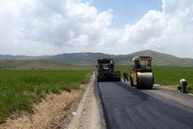 130 کیلومتر راه روستایی در شهرستان سنندج در حال بهسازی است