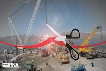 سه پروژه زیربنایی در بندر امیرآباد مازندران به بهرهبرداری رسید