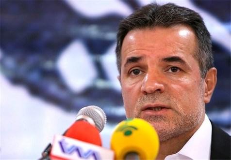 مدیرعامل سابق پرسپولیس در فدراسیون فوتبال حکم گرفت