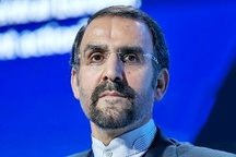 سفیر ایران در مسکو: برخی کشورها با سیاست مستقل ایران در منطقه مشکل دارند