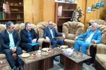 فرماندار تالش افزایش خدمات تامین اجتماعی را خواستار شد
