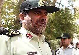 وضعیت مطلوب در خوزستان ننیجه همدلی و همکاری مردم با نیروهای نظامی و انتظامی