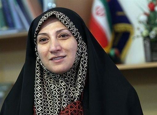 درخواست یک عضو شورای شهر تهران از زنان برای کاندیداتوری مجلس