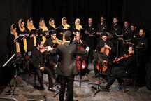 ارکستر  'ما' و تلاش برای احیای ترانه های دیروز