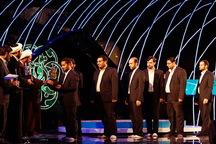 رقابت گروه های تواشیح خوزستان و آذربایجان غربی در مسابقات سراسری قرآن