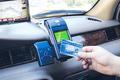 تجهیز تاکسیهای مشهد به سامانه پرداخت الکترونیک