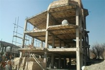 ساخت و ساز در لواسان بدون نصب تابلوی شناسه ممنوع شد