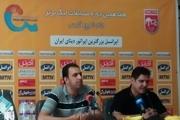 سرمربی پدیده مشهد: نتایج فوتبال قابل پیش بینی نیست