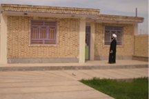پنج خانه عالم خمین نیازمند مرمت است