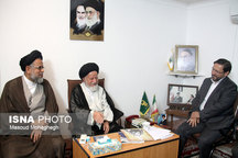 نیروهای وزارت اطلاعات سربازان گمنام و خوشنام حضرت ولیعصر(عج)هستند