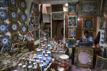 میراث تهران از ایجاد بازارچه صنایع دستی موقت و دائم حمایت می کند