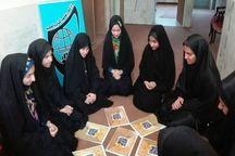 نشست اتحادیه انجمن اسلامی دانش آموزان یزد برگزار شد